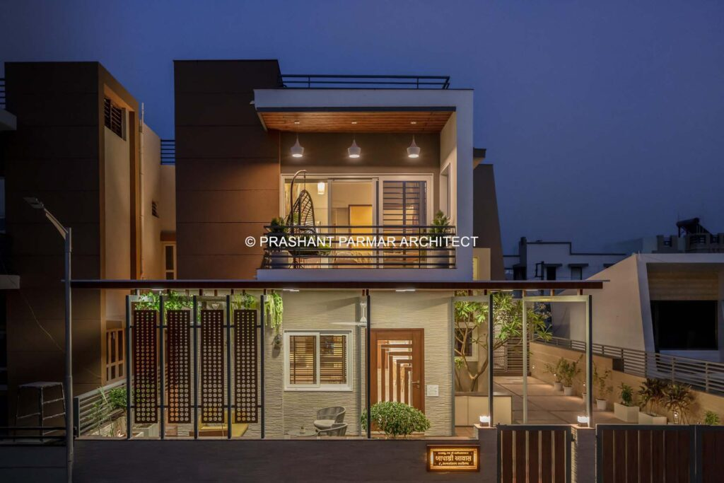 Architect In Ahmedabad