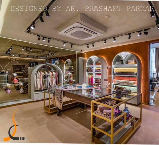 Interior Designer in Ahmedabad