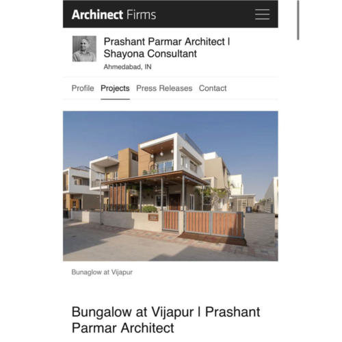 6. ARCHINECT